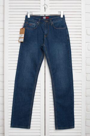 jeans_Robot Fish_ 8018-766