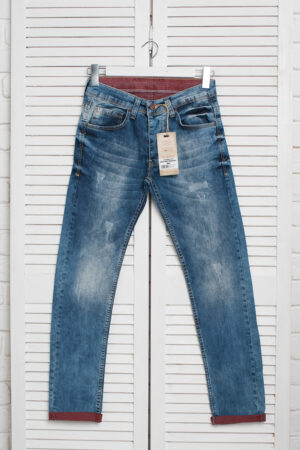 jeans_Fashion Red_4569 Red